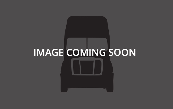 USED 2016 FREIGHTLINER COLUMBIA 120 GLIDER KIT TRUCK #640865